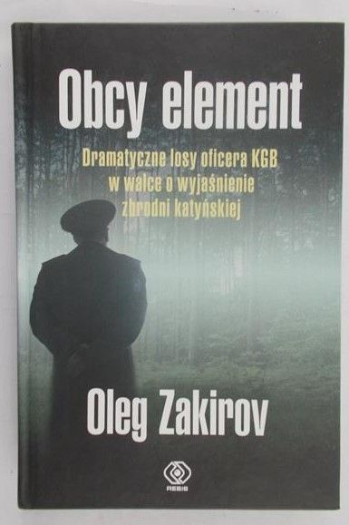 Zakirov Oleg - Obcy element