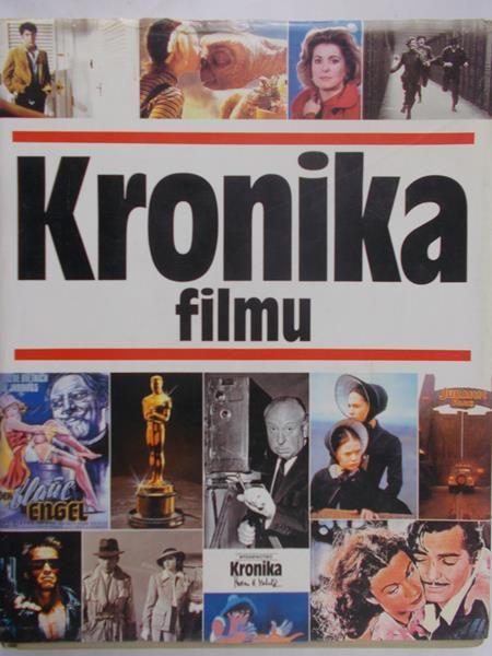 Michalik Marian B. (opr.) - Kronika filmu
