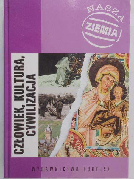 Ponaratt Renata - Człowiek, kultura, cywilizacja