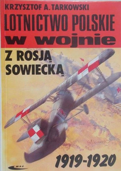Tarkowski Krzysztof A. - Z Rosją Sowiecką