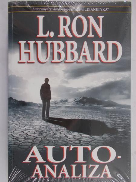 Hubbard L. Ron - Auto-analiza, Nowa