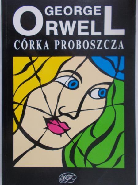 Orwell George - Córka proboszcza