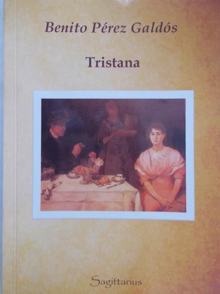 Perez-Galdos Benito - Tristiana