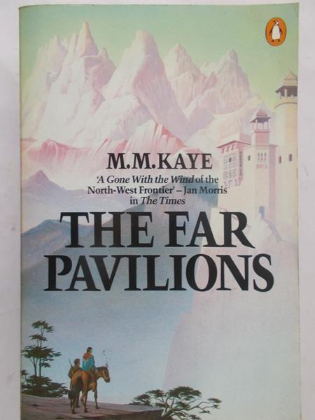 Kaye M.M. - The Far Pavilions