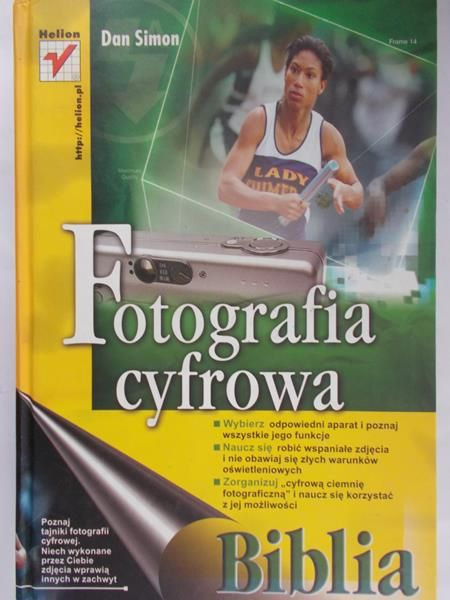 Simon Dan - Fotografia cyfrowa