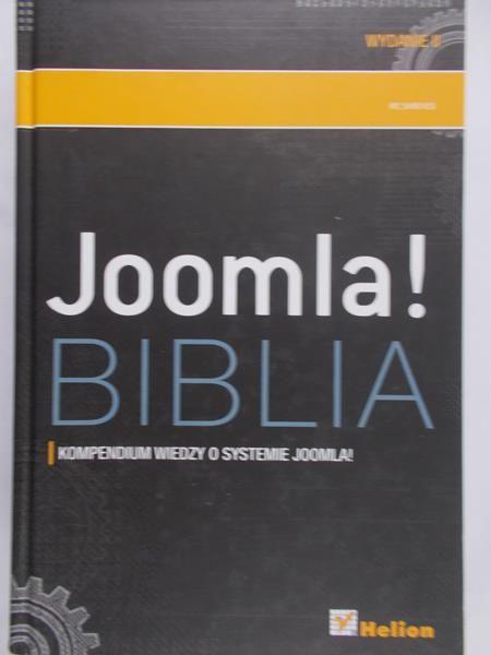 Shreves Ric - Joomla! Biblia