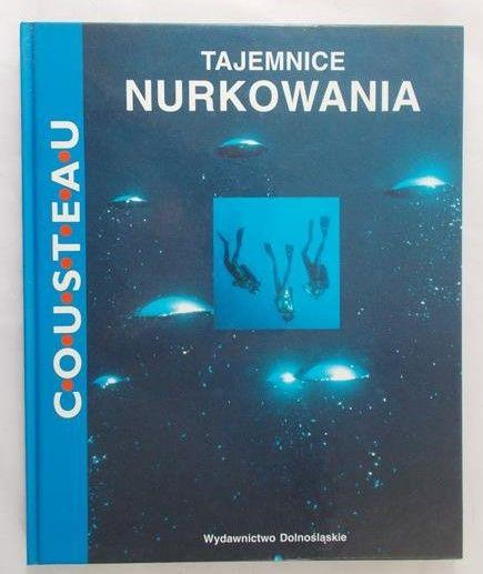 Janiszewska Agata (red.) - Tajemnice nurkowania