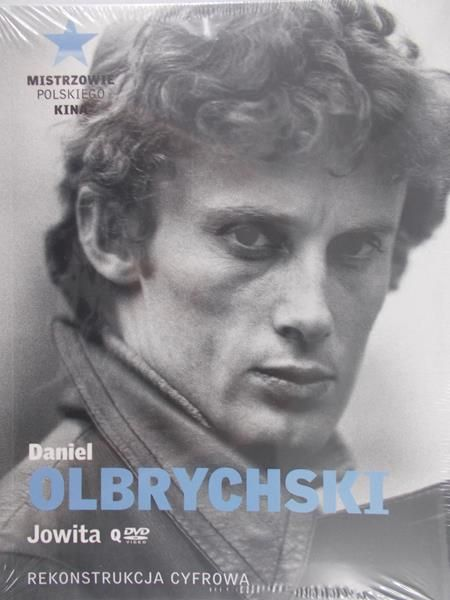 Olbrychski Daniel - Jowita, Nowa