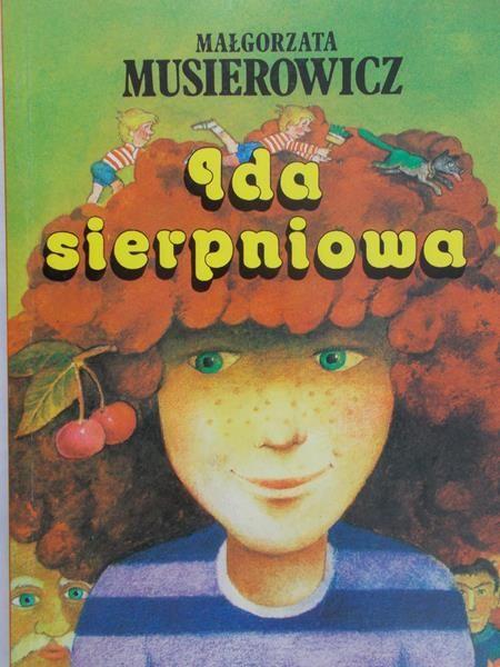 Musierowicz Małgorzata - Ida sierpniowa
