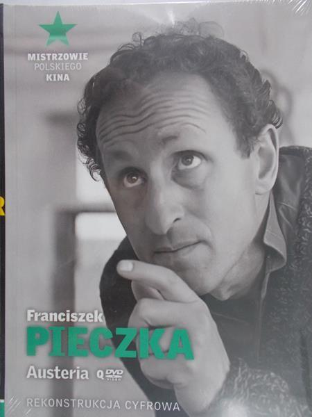 Pieczka Franciszek - Austeria, DVD, Nowa