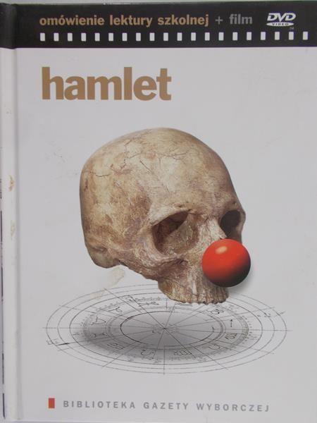 Hamlet - omówienie lektury + DVD
