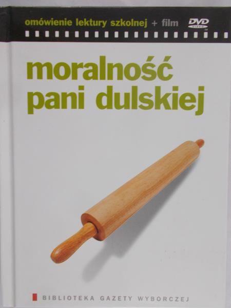 Moralność Pani Dulskiej - omówienie lektury + DVD