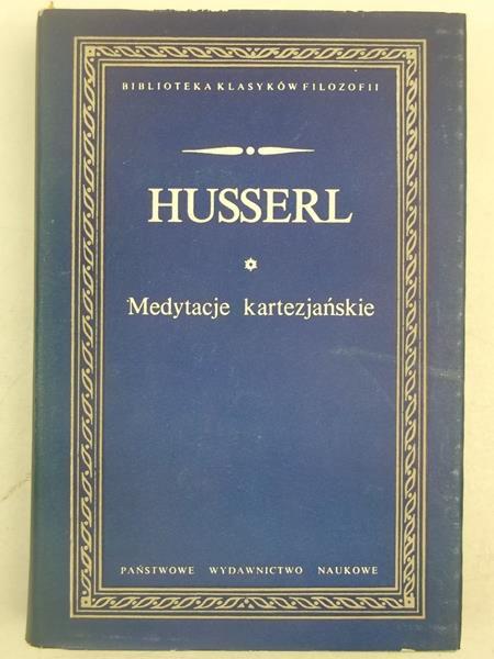 Husserl Edmund - Wykłady z fenomenologii wewnętrznej świadomości czasu