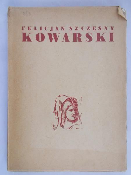 Kowarski Szczęsny Felicjan, 1949 r.