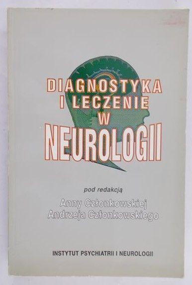 Członkowska Anna - Diagnostyka i leczenie w Neurologii
