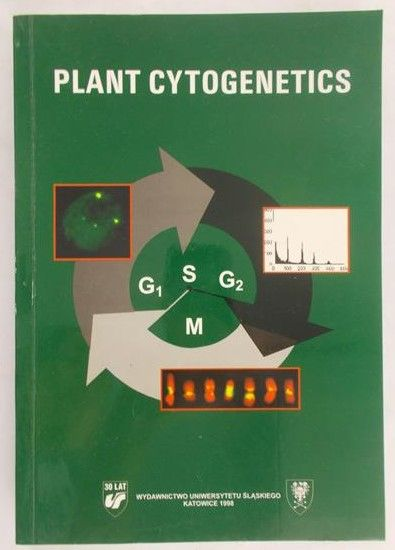 Maluszynska Jolanta - Plant Cytogenetics