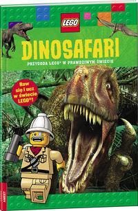 Lego Dinosafari