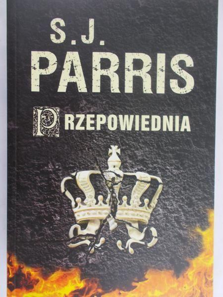 Parris S.J. - Przepowiednia