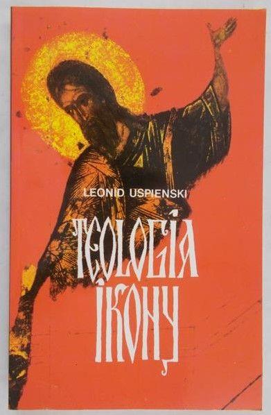Uspienski Leonid - Teologia ikony