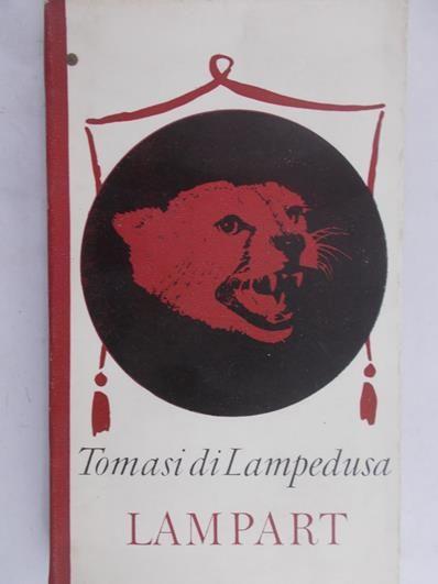 Lampedusa Tomasi di - Lampart