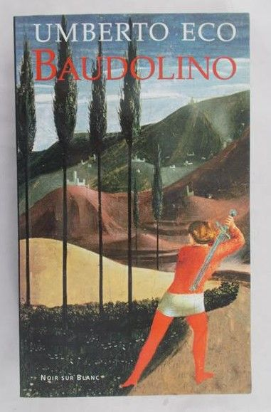 Eco Umberto - Baudolino
