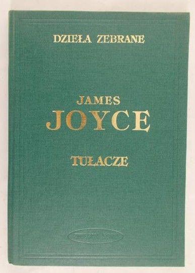 Joyce James - Tułacze