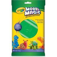 Crayola Magiczna modelina Zielona