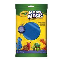 Crayola Magiczna modelina Niebieska