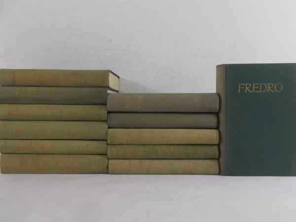 Fredro Aleksander - Pisma wszystkie, Tom I-XII