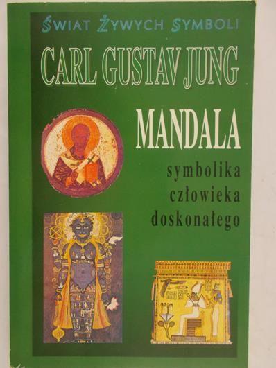 Jung Carl Gustav  -  Mandala