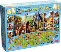 Carcassonne Big Box 6