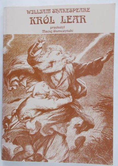 Shakespeare Wiliam - Król Lear