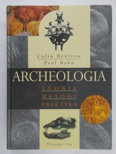 Renfrew Colin - Archeologia