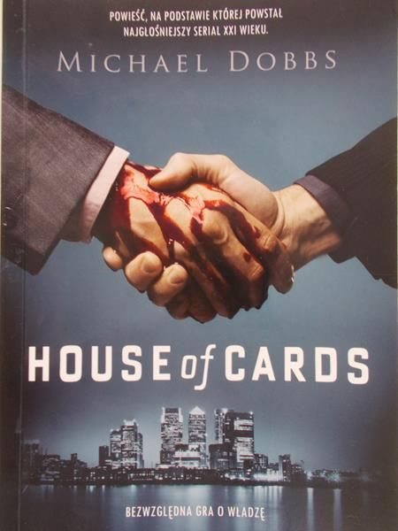 Dobbs Michael - House of Cards