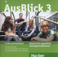AusBlick 3 CD zum Kursbuch