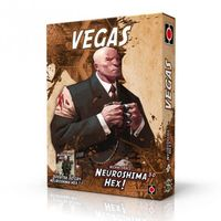Neuroshima Hex Vegas dodatek