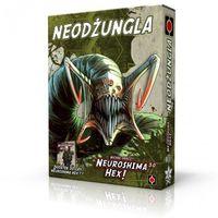 Neuroshima Hex: Neodżungla dodatek