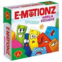 E-Motionz wersja exclusive