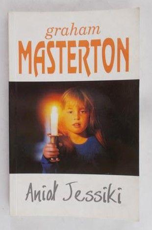 Masterton Graham - Anioł Jessiki