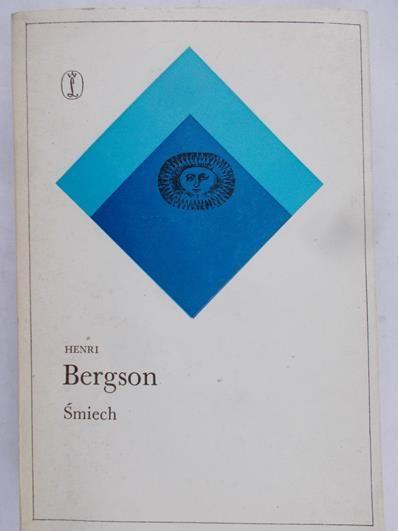 Bergson Henri - Śmiech