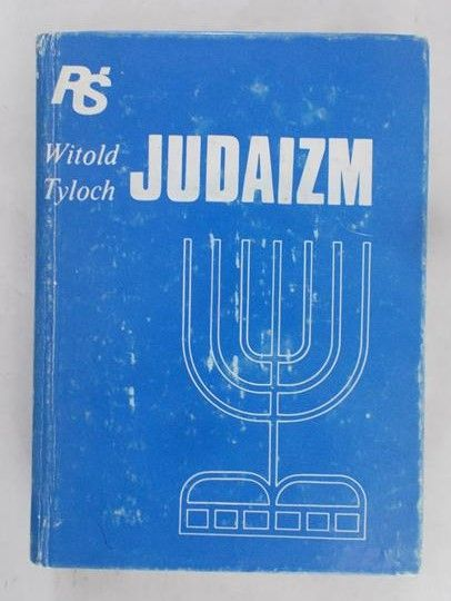 Tyloch Witold - Judaizm