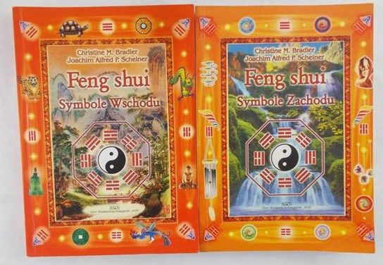 Bradler Christine M. - Feng shui. Symbole Zachodu/ Feng shui.Symbole Wschodu