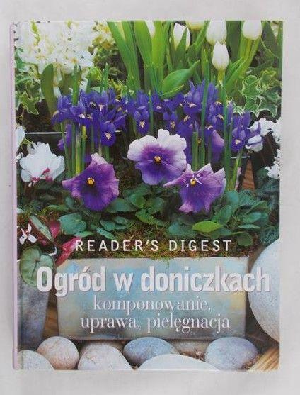 Fronczak Jacek - Ogród w doniczkach