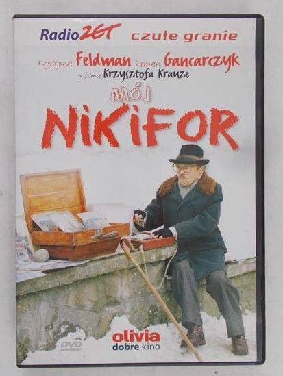 Krauze Krzysztof - Mój Nikifor