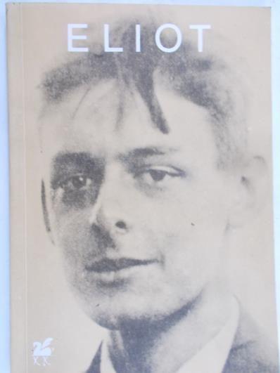 Eliot Stearns Thomas - Poezje wybrane