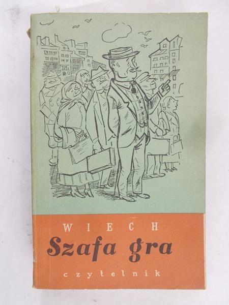 Wiech - Szafa gra