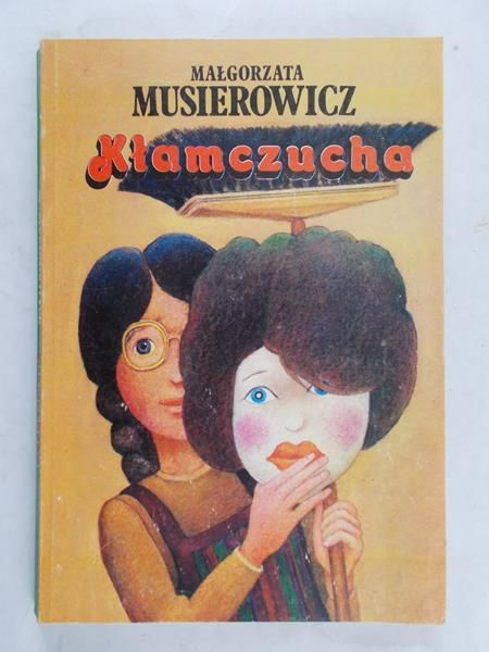 Musierowicz Małgorzata - Kłamczucha