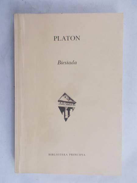 Platon - Biesiada
