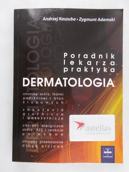Kaszuba Andrzej - Dermatologia