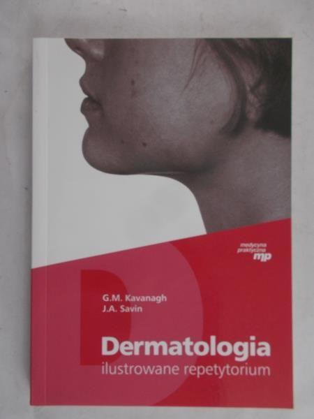 Kavanagh M. G. - Dermatologia